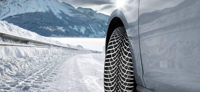 Как подготовить авто к зиме?